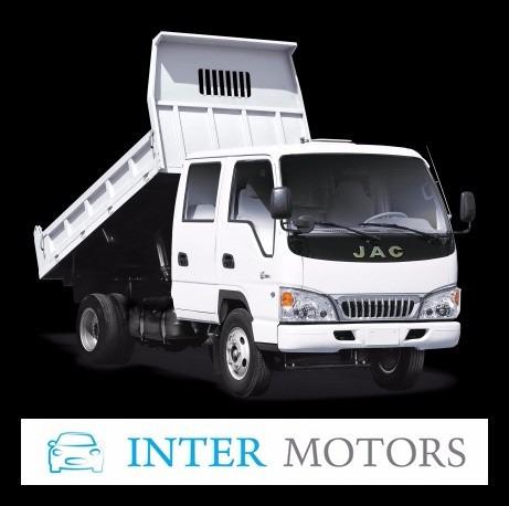 Jachfc1040kt 2,5 Ton  0km/cvolcadora 2.8 Turbo Inter Motors