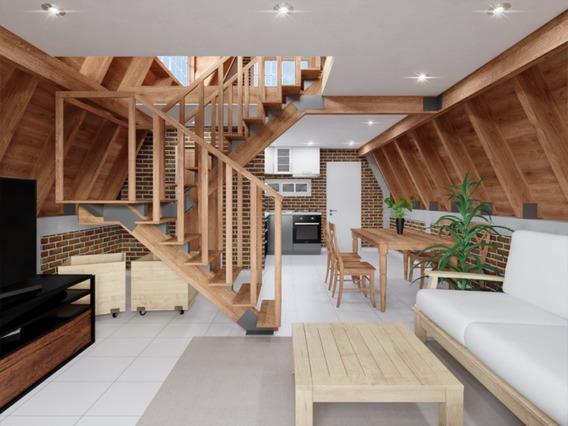 Casa Nueva 32 Ms Compra En Córdoba Lo Que N Podes En Ushuaia