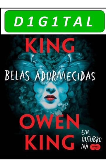 Belas Adormecidas Stephen King E Owen King