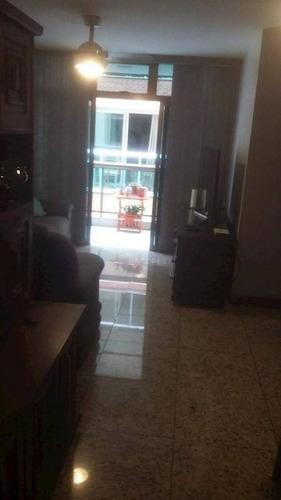 Apartamento À Venda, 100 M² Por R$ 740.000,00 - São Francisco - Niterói/rj - Ap44621