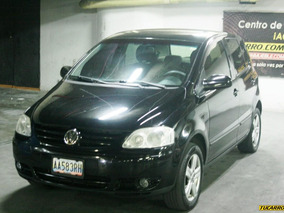Volkswagen Fox Sedan