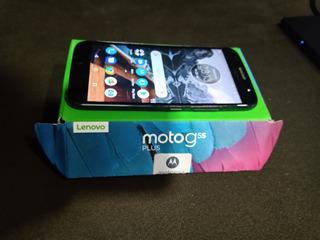 Celular Motog5s Plus