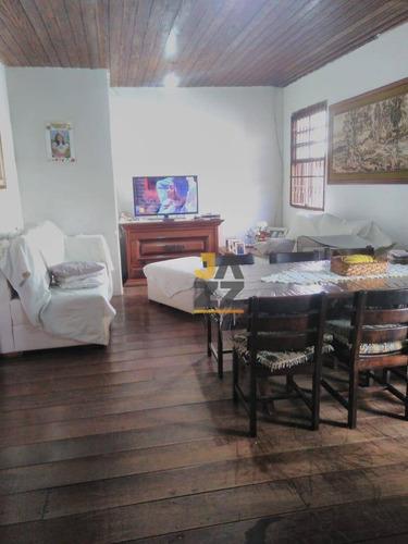 Imagem 1 de 29 de Casa Com 3 Dormitórios À Venda, 229 M² Por R$ 350.000,00 - Jardim Recreio - Bragança Paulista/sp - Ca13464