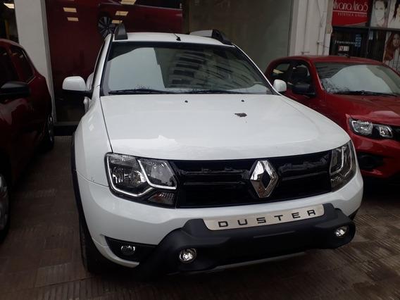 Renault Oroch 2.0 4x4