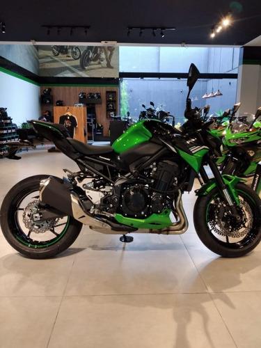 Kawasaki - Z900 - Novo Grafismo 2021