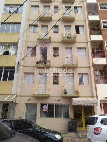 Apartamento - Ap00824 - 68803430