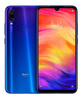 Xiaomi Redmi Note 7 64gb 4gb Ram Original Edicion Global