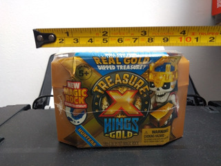 Treasure X Hunters Serie3 Cazadores Tesoro Reyes Del Oro Se