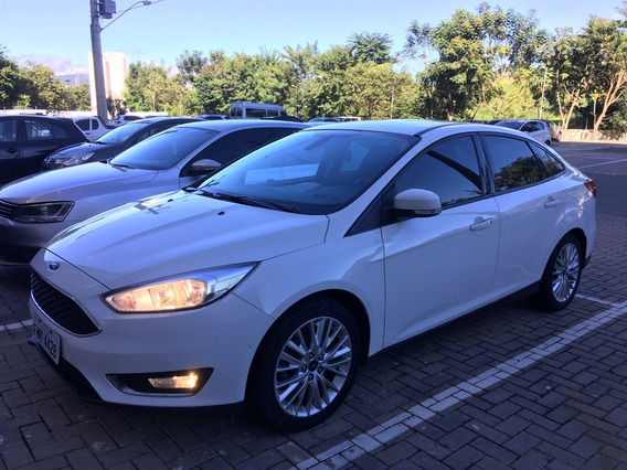 Ford Focus 2.0 Se Sedan 16v Flex 4p Automático Powershift