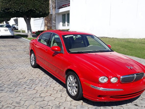 Jaguar X-type 2.5 V6 Sport Mt