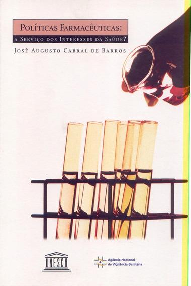 Livro Políticas Farmacêuticas
