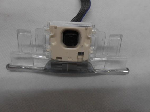Teclado E Sensor Tv Led Lg 32lb560b