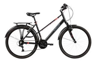 Bicicleta Aro 26 Caloi 21 Marchas Urbam Lazer