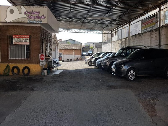 Terreno Comercial Para Venda Em Atibaia, Centro - Te00230_2-980342