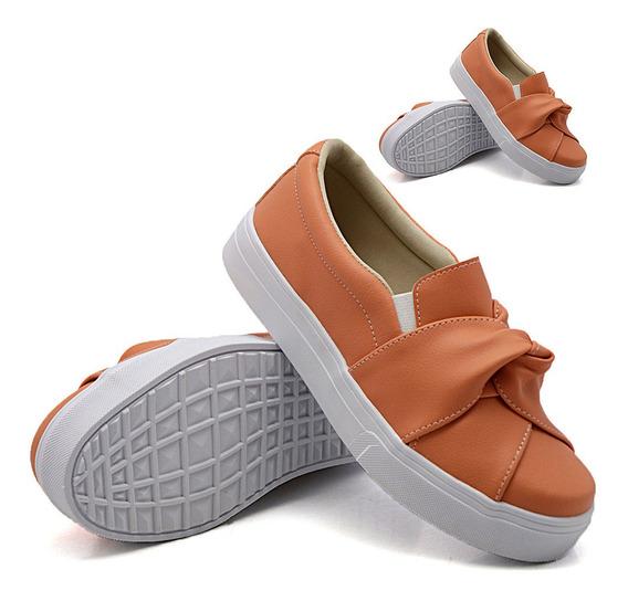 Tenis Feminino Tal Mãe E Tal Filha Dk Shoes Mod Nó