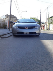 Honda Civic 2008 El Mas Full Impecable