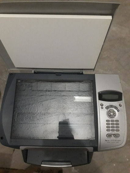 Impressora Hp Psc 2310, No Estado