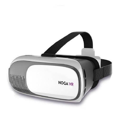 Lentes Realidad Virtual Anteojos Vr Box Control Joystick
