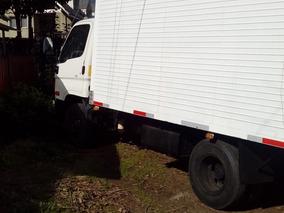 Camion Hyundai Hd 78 Diessel 2014
