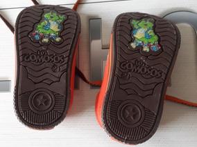 Zapatos Gomosos Para Niño En Promoción