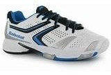 Zapatillas De Tennis Babolat Drive 3 All Court - 35 Al 42