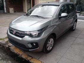 * Fiat Mobi 1.0 Easy Pack Top/ Entrega Inmediata !!