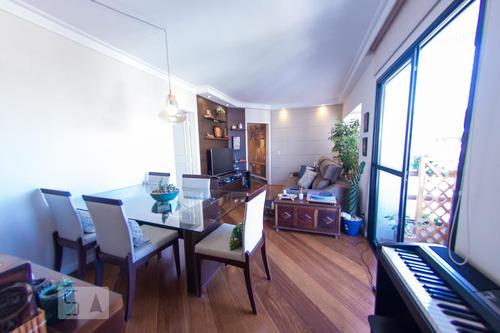Apartamento À Venda - Sumaré, 3 Quartos,  94 - S893042580
