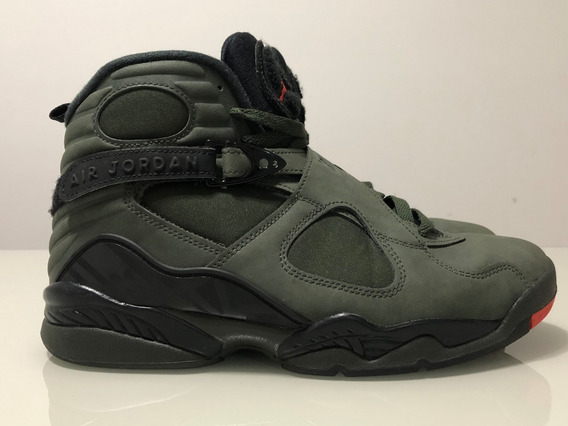 Nike Air Jordan 8 - Take Flight - 40br - 8.5us
