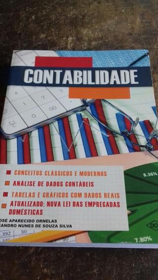 Contabilidade - 2013 - Frete Grátis