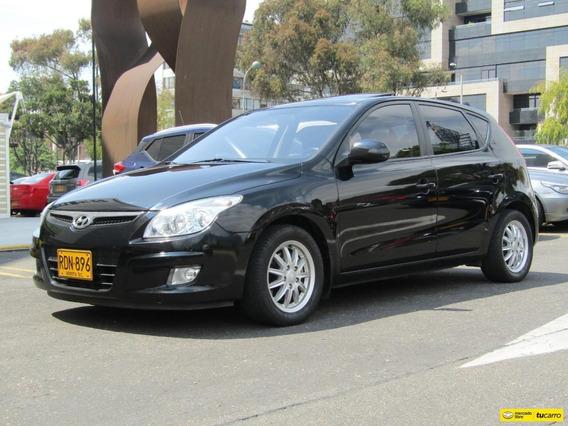 Hyundai I30 Gls Mt 2000