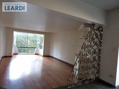 Apartamento Moema Índios - São Paulo - Ref: 460702