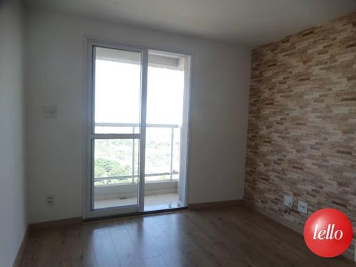 Imagem 1 de 30 de Apartamento - Ref: 117170