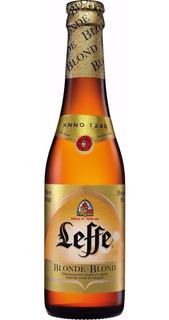 Cerveza Leffe Rubia 330ml Oferta Local A La Calle Moron