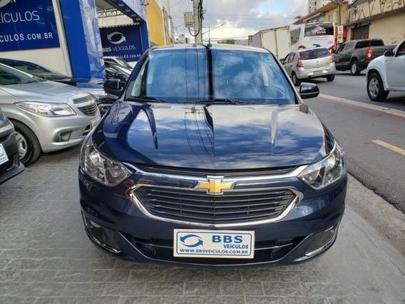 Chevrolet Cobalt Elite 1.8 8v Flex, Iyv6178