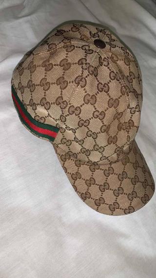 Gorra Gucci Original