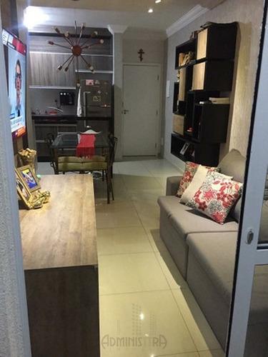 Imagem 1 de 12 de Apartamento Venda Jd Europa Sorocaba Sp - Ap-2119-1