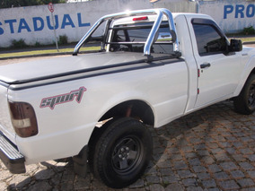 Ford Ranger 2.3 Xl Cab. Simples 4x2 2p
