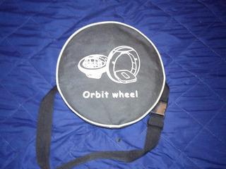Patines Orbits Wheel