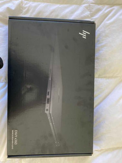 Notebook Hp X360 13-ag0052la Amd Ryzen 5 8gb 256 Ssd Win10