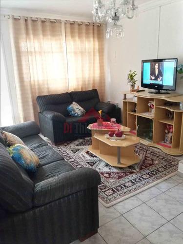 Sobrado Com 3 Dorms, São José, São Caetano Do Sul - R$ 430 Mil, Cod: 1715 - V1715
