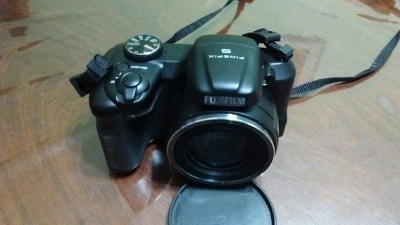 Camara Fujiflim Finepix S8600