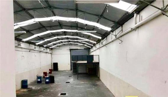 Dueño Directo Vende/permuta Galpón Zona Industrial