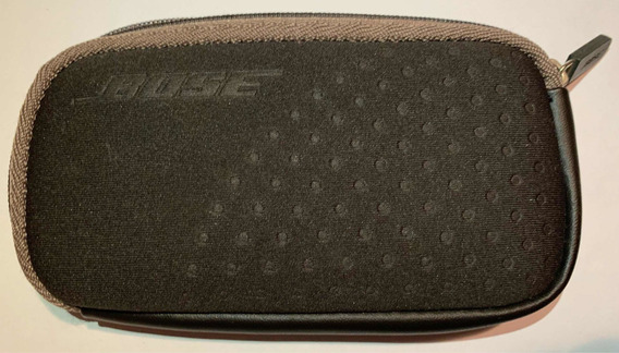 Fone Bose Noise Cancelling