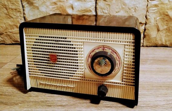 Radio Antiguo Alemán Funcionando