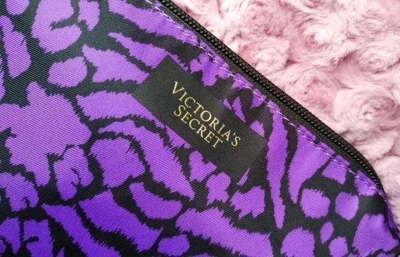 Sobre Neceser De Victorias Secret Original
