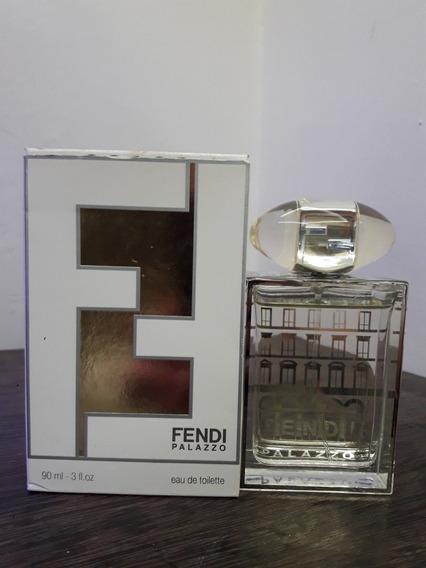 Perfume Fendi Palazzo 90ml Edt