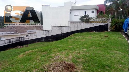 Terreno Em Jardim Altos De Suzano  -  Suzano - 2931