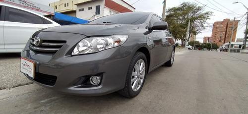 Corolla 1.6 Xli  At 2009
