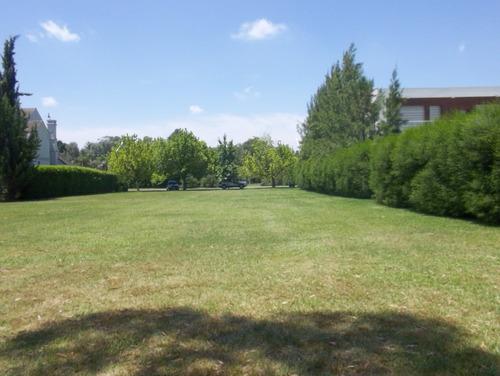 Imagen 1 de 8 de Venta Excelente Lote Central En Club De Campo Armenia- Pilar