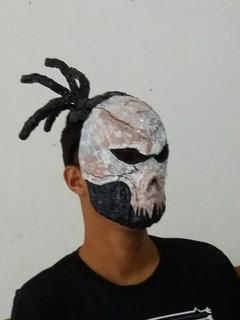 Mascara Do Fre Fire Festas E Lembrancinhas No Mercado